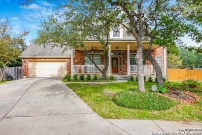 1115 Calico Spring, San Antonio, TX 78258 - #: 1349543