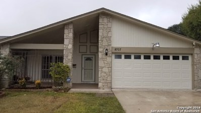 8707 Bridington, San Antonio, TX 78239 - #: 1349688