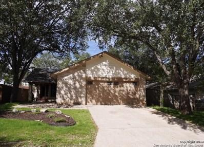 6207 Fox Creek St, San Antonio, TX 78247 - #: 1349777