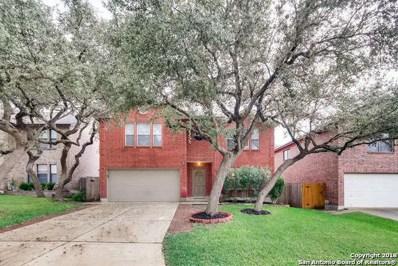 12018 Vintage Pt, San Antonio, TX 78253 - #: 1349838