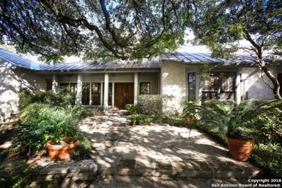 3 Mallory Ln, San Antonio, TX 78257 - #: 1349856