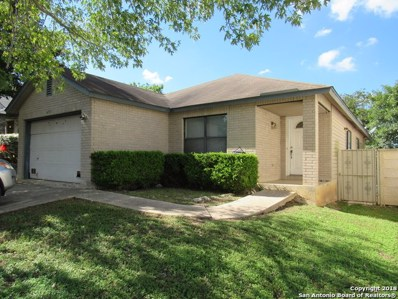 6711 Badger Pass Dr, San Antonio, TX 78239 - #: 1349941