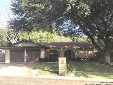 8702 Bridington, San Antonio, TX 78239 - #: 1350069