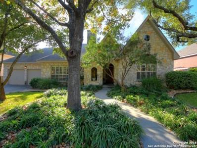 17315 Fountain Bluff Dr, San Antonio, TX 78248 - #: 1350144