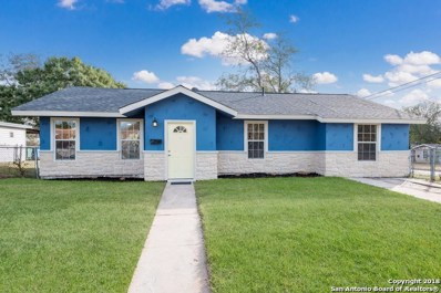 302 Harcourt Ave, San Antonio, TX 78223 - #: 1350990
