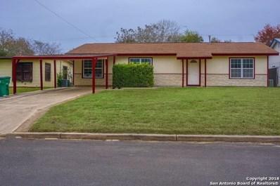 767 Utopia Ln, San Antonio, TX 78223 - #: 1351048