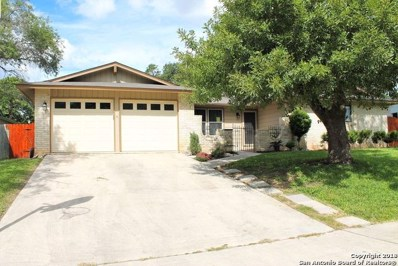 6207 Setting Sun St, Leon Valley, TX 78238 - #: 1351057