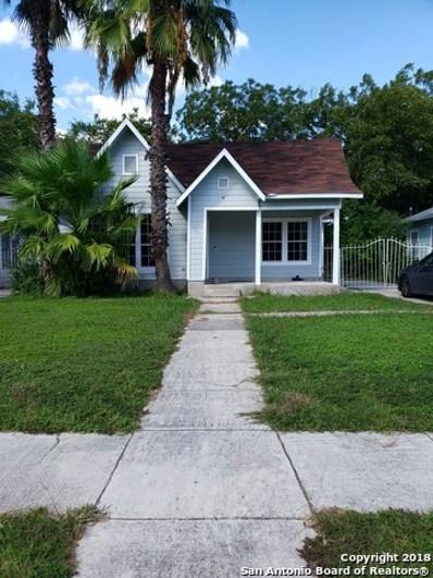 1815 W Huisache Ave, San Antonio, TX 78201 - #: 1351213