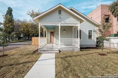 403 N Palmetto St, San Antonio, TX 78202 - #: 1351250