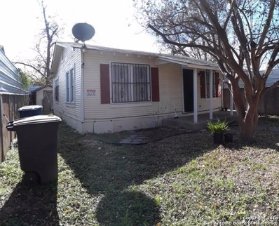 142 Amor Ln, San Antonio, TX 78207 - #: 1351741