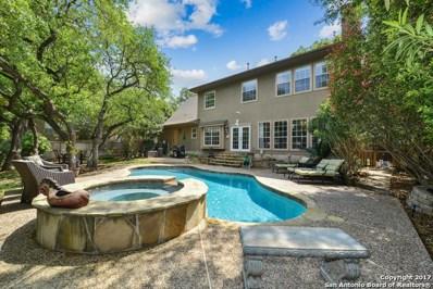 2207 Deerfield Wood, San Antonio, TX 78248 - #: 1351757