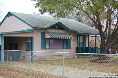 2231 W Woodlawn Ave, San Antonio, TX 78201 - #: 1351889