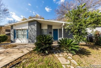 2223 Ramona, San Antonio, TX 78201 - #: 1351977