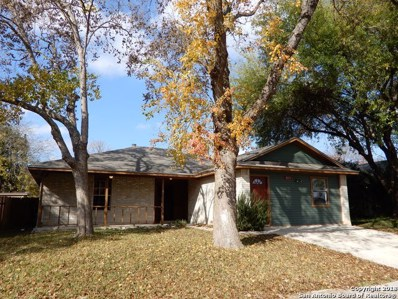 8113 Forest Bow, Live Oak, TX 78233 - #: 1352022