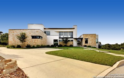 10109 Norwood Canyon, San Antonio, TX 78255 - #: 1352094