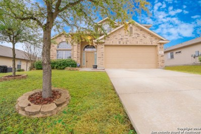 721 Fountain Gate, Schertz, TX 78154 - #: 1352178
