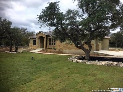 507 Long Ridge, Spring Branch, TX 78070 - #: 1352220