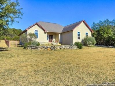 501 High Country Ridge, San Antonio, TX 78260 - #: 1352282
