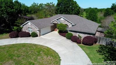 1001 River Oak Dr, Seguin, TX 78155 - #: 1352323