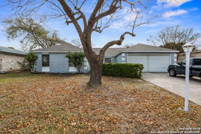 6706 Cypress Lake Dr, San Antonio, TX 78244 - #: 1352372