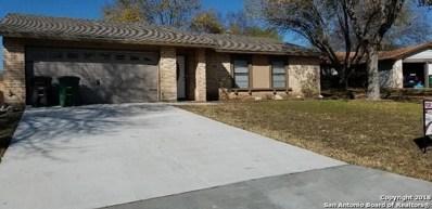 7111 Moss Creek Dr, San Antonio, TX 78238 - #: 1352541