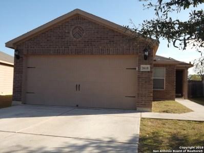 5618 Chase Cyn, San Antonio, TX 78252 - #: 1352578
