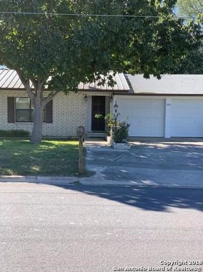 605 N 2nd St, Uvalde, TX 78801 - #: 1352609