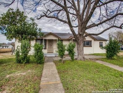 811 Cantrell Dr, San Antonio, TX 78221 - #: 1352674