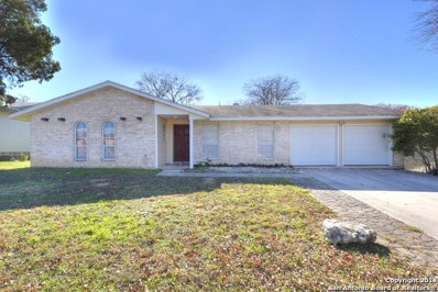 6810 Forest Meadow St, Leon Valley, TX 78238 - #: 1353080