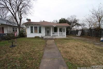 1711 W Craig Pl, San Antonio, TX 78201 - #: 1353216