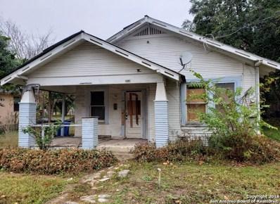 312 W Humphreys St, Seguin, TX 78155 - #: 1353439