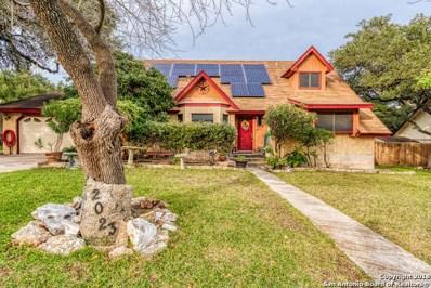 2023 Broken Oak St, San Antonio, TX 78232 - #: 1353718