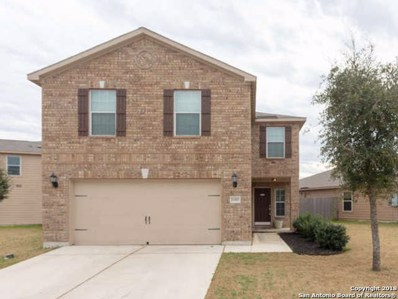 11507 Luckey Ledge, San Antonio, TX 78252 - #: 1353854