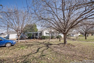 714 W Hondo Ave, Devine, TX 78016 - #: 1354393