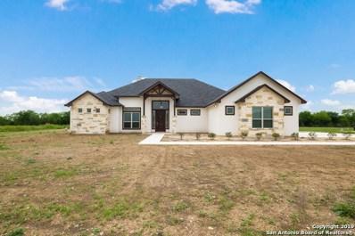 190 Siena Wds, Marion, TX 78124 - #: 1354500