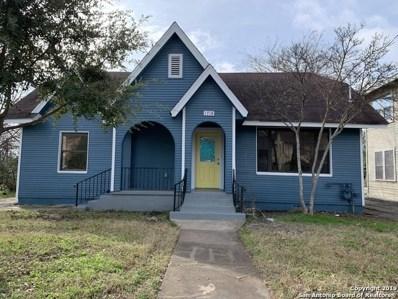 1718 W Woodlawn Ave, San Antonio, TX 78201 - #: 1355484