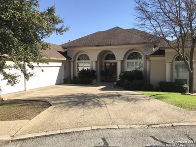 2 Benchwood Circle, San Antonio, TX 78248 - #: 1355914