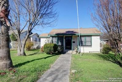 2829 W Mistletoe Ave, San Antonio, TX 78228 - #: 1356161