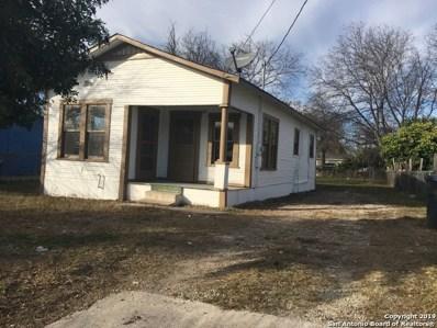 827 Sims Ave, San Antonio, TX 78225 - #: 1356327