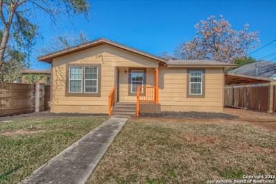 911 Porter St, San Antonio, TX 78210 - #: 1356348