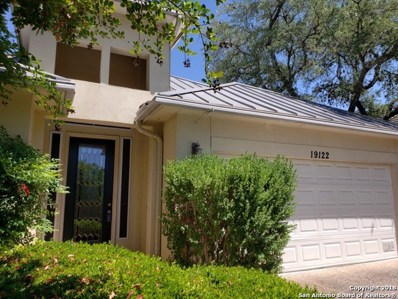 19122 E Birdsong, San Antonio, TX 78258 - #: 1356355