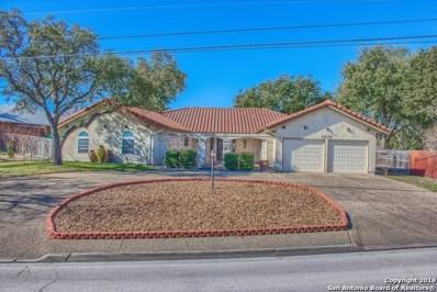 8618 Eagle Crest, San Antonio, TX 78239 - #: 1356604
