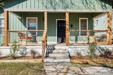 1596 W Bridge St, New Braunfels, TX 78130 - #: 1356622