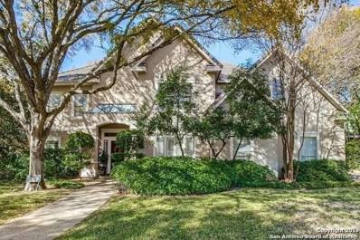 95 Paddington Way, San Antonio, TX 78209 - #: 1356951