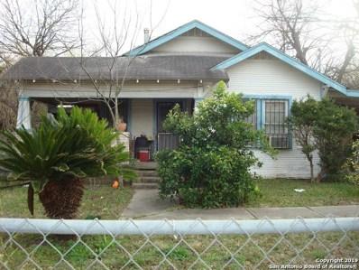 512 Division Ave, San Antonio, TX 78214 - #: 1357347