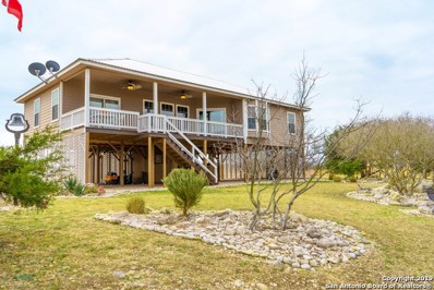 1090 Enchanted River Dr, Bandera, TX 78003 - #: 1357833