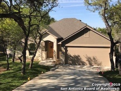 511 Breathless View St, San Antonio, TX 78260 - #: 1357984