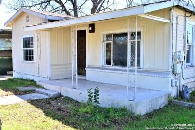 117 S San Felipe Ave, San Antonio, TX 78237 - #: 1358026