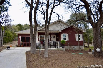 1118 Lonesome, Canyon Lake, TX 78133 - #: 1358291