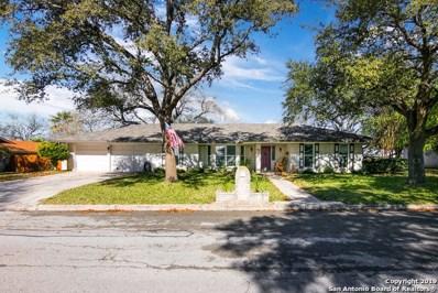 517 Balfour Dr, Windcrest, TX 78239 - #: 1358301